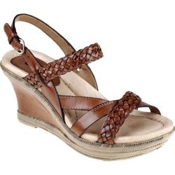 Women's Earth Vista Alpaca Calf Leather