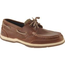 Men's Island Surf Co. Classic Brown