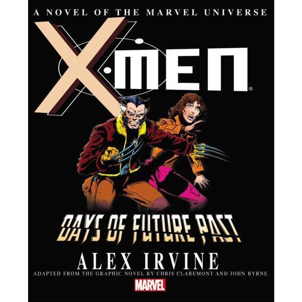 X-Men: Days of Future Past (Hardcover) 11768326