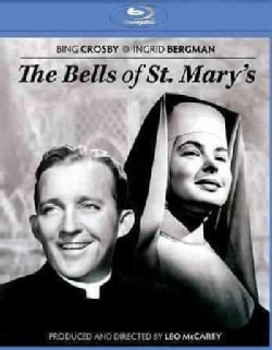 The Bells of St. Mary's (Blu-ray Disc)