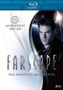 Farscape: Season 1 (15th Anniversary Edition) (Blu-ray Disc)