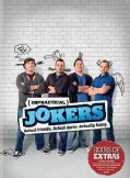 Impractical Jokers: Season One (DVD)