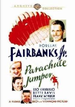 Parachute Jumper (DVD)