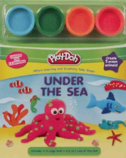 Under the Sea (Paperback)