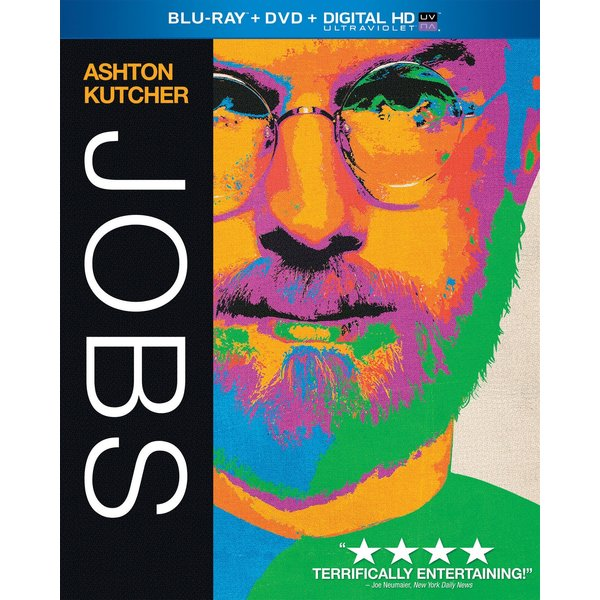 Jobs (Blu-ray/DVD) 11768990