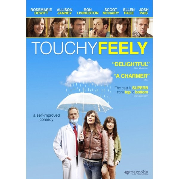 Touchy Feely (DVD) 11769073