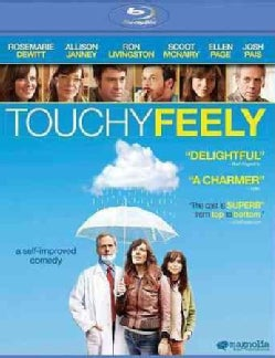 Touchy Feely (Blu-ray Disc)