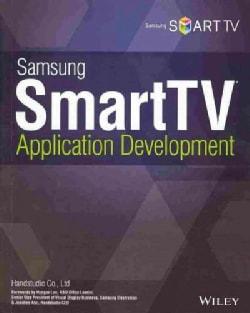 Samsung SmartTV Application Development (Paperback)