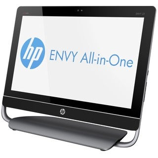 "HP Envy 23-c055 3.1GHz 8GB 1.5TB Win 8 23"" All-In-One Computer (Refurbished)"