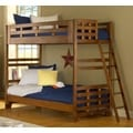 Hardy Twin Bunk Bed with Optional Trundle