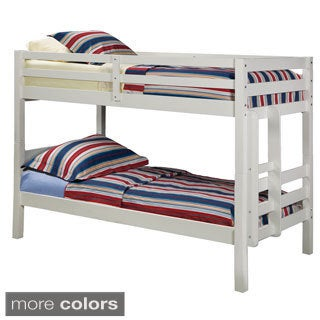Napoli Twin-size Bunk Bed