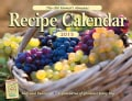 The Old Farmer's Almanac 2015 Recipe Calendar (Calendar)