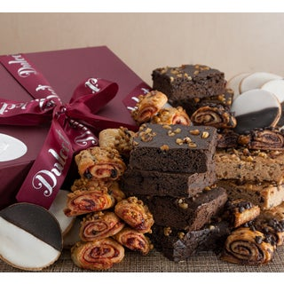 Bakers Deluxe Housewarming Classical Gift Box