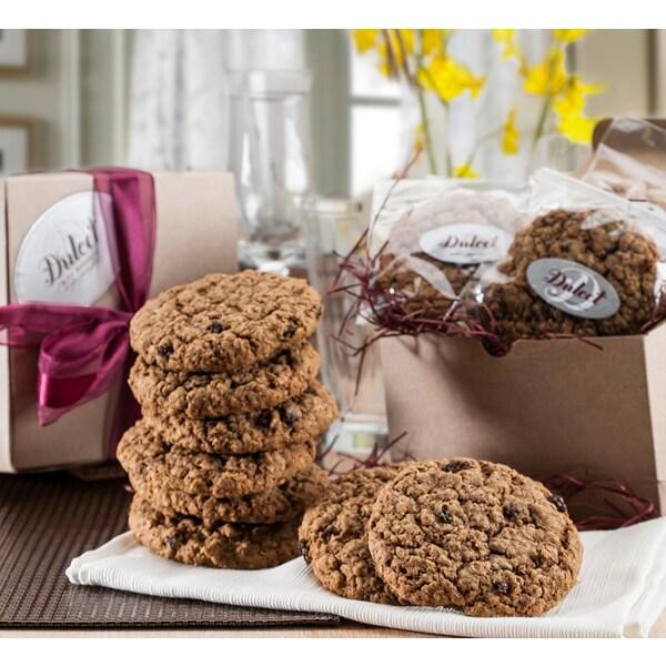 Oatmeal Raisin Cookies Gift Box