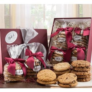Variety Cookie Gift Basket