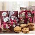 Variety Cookie Gift Basket