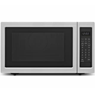 KitchenAid 1200-Watt Architect Series II Countertop Microwave Oven