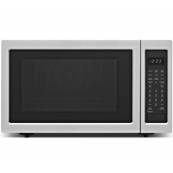 Kitchenaid Countertop Oven Video : KitchenAid 1200-Watt Architect Series II Countertop Microwave Oven ...