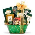 Alder Creek Gourmet Greetings Gift Basket