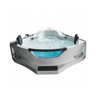 WS-084 Whirlpool Bathtub