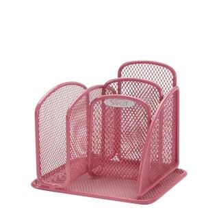 Desk organizers shopping the best prices - Pink desk organizer ...