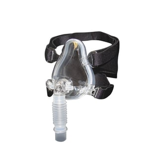Drive Medical ComfortFit EZ Full Face CPAP Mask