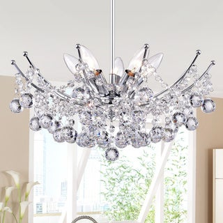 Shine Crystal Chandelier