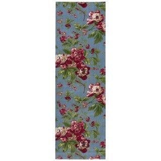 Nourison Waverly Artisanal Delight Spring Rug Runner (2'6 x 8')
