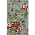 Waverly Artisanal Delight by Nourison Spring Area Rug (5'x7')