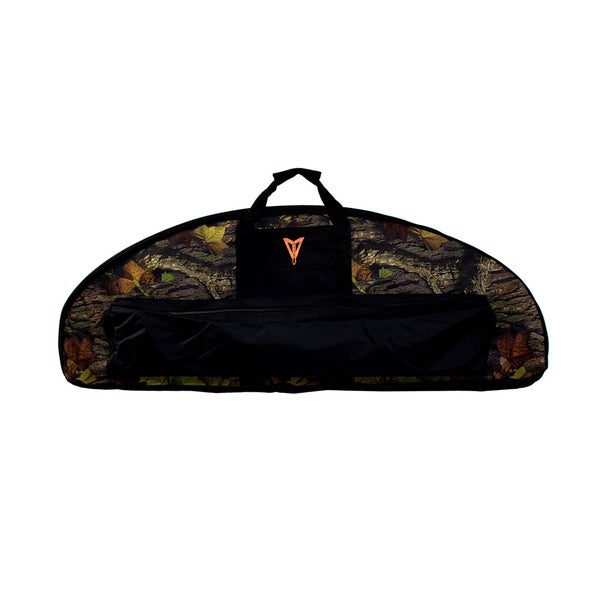 46-inch Deluxe Urban Camo Soft Bow Case