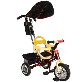 Hollandia Deluxe Stroller/Tricycle