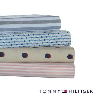 Tommy Hilfiger - Bedding & Bath | Overstock.com: Buy Sheets