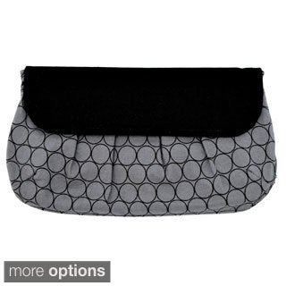 Pish Posh Mommy Diaper Clutch