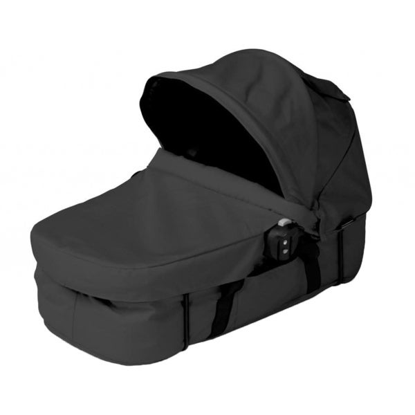 Baby Jogger City Select Bassinet Kit in Onyx