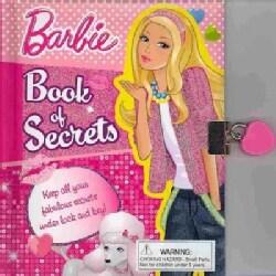 Barbie Book of Secrets (Diary)