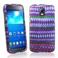 BasAcc African Pattern Rubberized Case for Samsung� Galaxy S4 Active