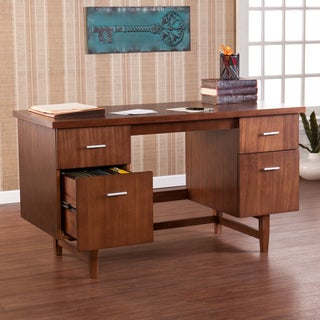 Upton Home Lenoir Modern Writing Desk