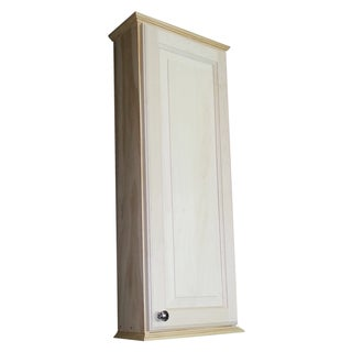 ashley series 42x3 5 inch 2 door unfinished wall cabinet 15683600