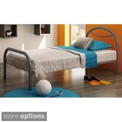 Polo Twin-size Headboard and Footboard