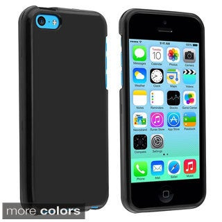 BasAcc TPU Rubber Case for Apple iPhone 5C