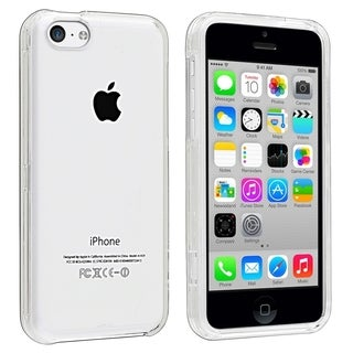 BasAcc Clear Slim Case for Apple? iPhone 5C
