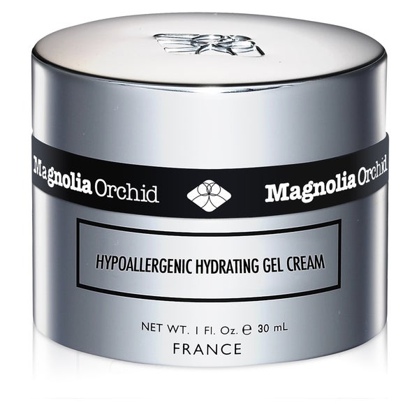 Magnolia Orchid Hypoallergenic Hydrating 1-ounce Gel Cream