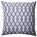 Pillow Perfect Graphic Graystone 16.5-inch Throw Pillow