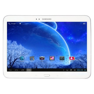 "Samsung Galaxy Tab 3 16GB 10.1"" 3G + Wi-Fi Android Tablet"