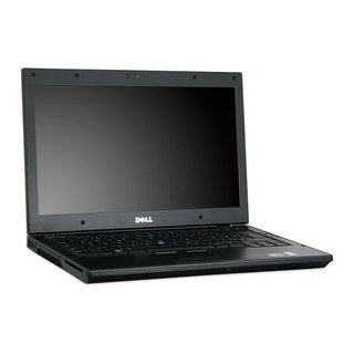 Dell Latitude E4310 2.4Ghz 4GB 250GB Win 7 13.3