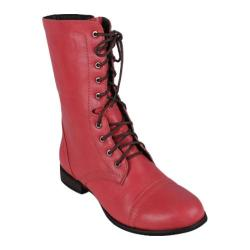 Women's Reneeze Alice-07 Red