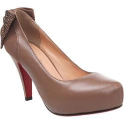Women's Reneeze Flame-02 Camel