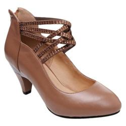 Women's Reneeze Flash-01 Camel