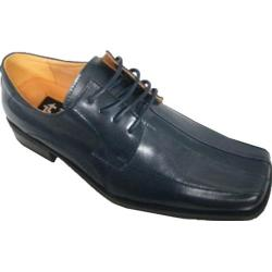 Men's Zota 23201 Navy Leather