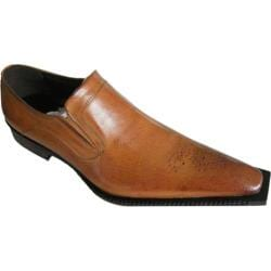 Men's Zota G306-6 Rusty Leather